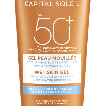 Vichy Vichy Capital Soleil Wet Skin Gel Kind SPF50+