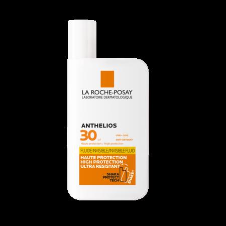La Roche-Posay Anthelios 30 Onzichtbare Fluide SPF30