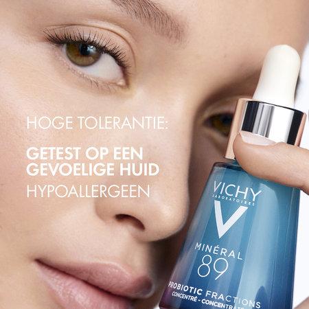 Vichy Vichy Minéral 89 Probiotic Fractions 30 ml