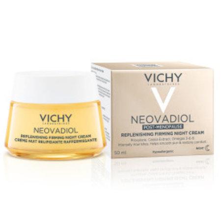 Vichy Vichy Neovadiol Lipidenaanvullende, Revitaliserende Nachtcrème 50 ml