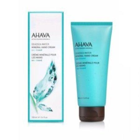 Ahava AHAVA Mineral Hand Cream Sea-Kissed