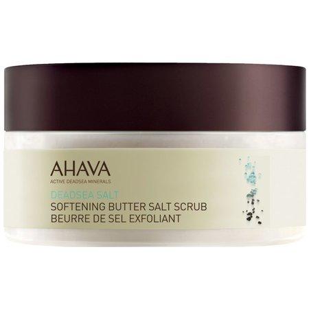 Ahava AHAVA Softening Butter Salt Scrub