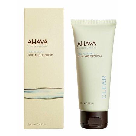 Ahava Ahava Facial Mud Exfoliator