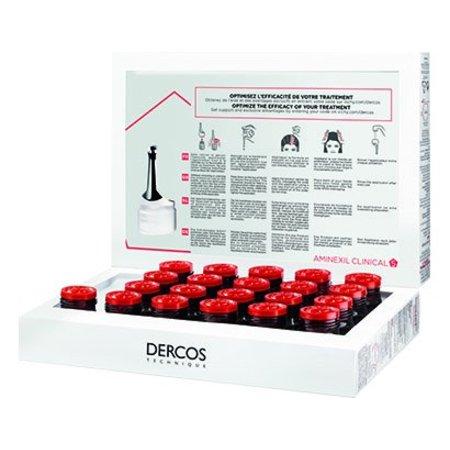 Vichy Vichy Dercos Aminexil Clinical 5 voor vrouwen