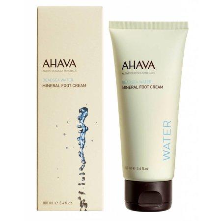 Ahava AHAVA Mineral Foot Cream