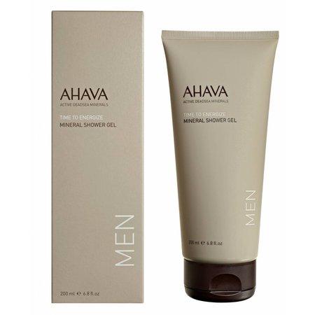 Ahava AHAVA Men Mineral Shower Gel