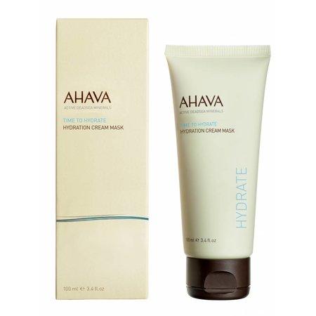 Ahava AHAVA Hydration Cream Mask