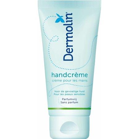 Dermolin Dermolin Handcrème