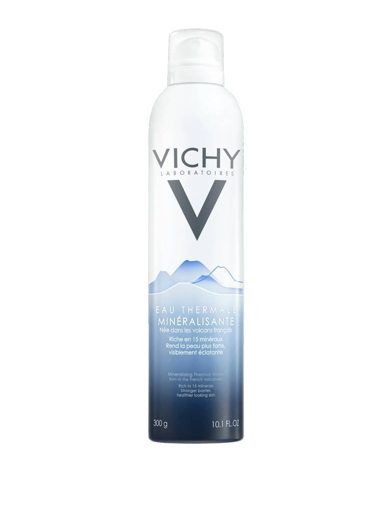 Vichy Thermaal Water