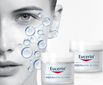 Eucerin AQUAporin Active