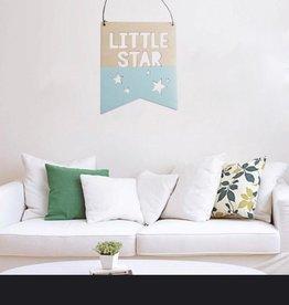 Litte Star vaantje
