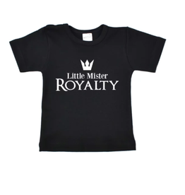 Shirt -  mister Royalty