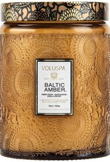 VOLUSPA BALTIC AMBER