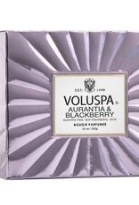 VOLUSPA AURANTIA & BLACKBERRY