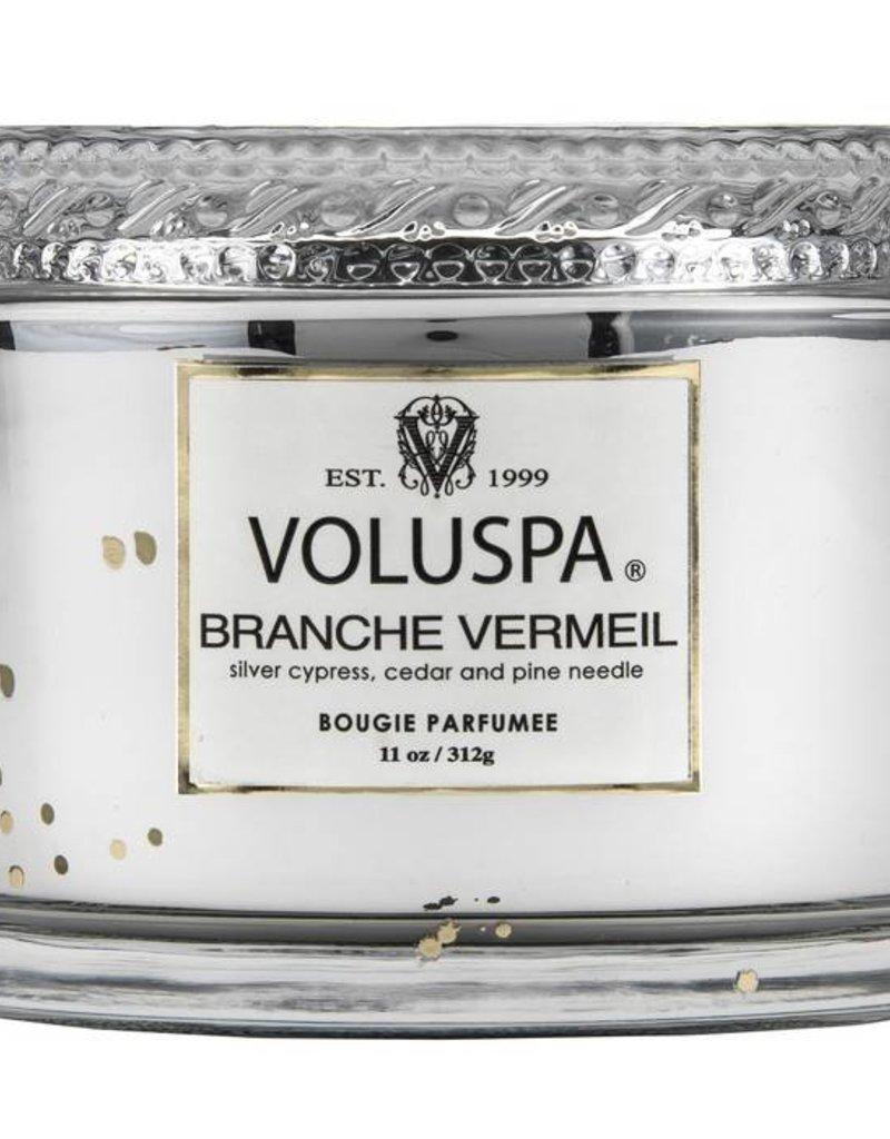 VOLUSPA BRANCHE VERMEIL