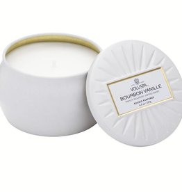 VOLUSPA BOURBON VANILLE MINI
