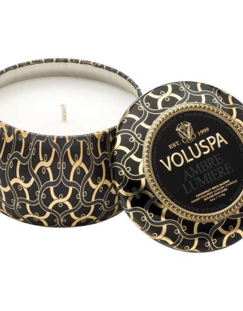 VOLUSPA AMBER LUMIERE MINI