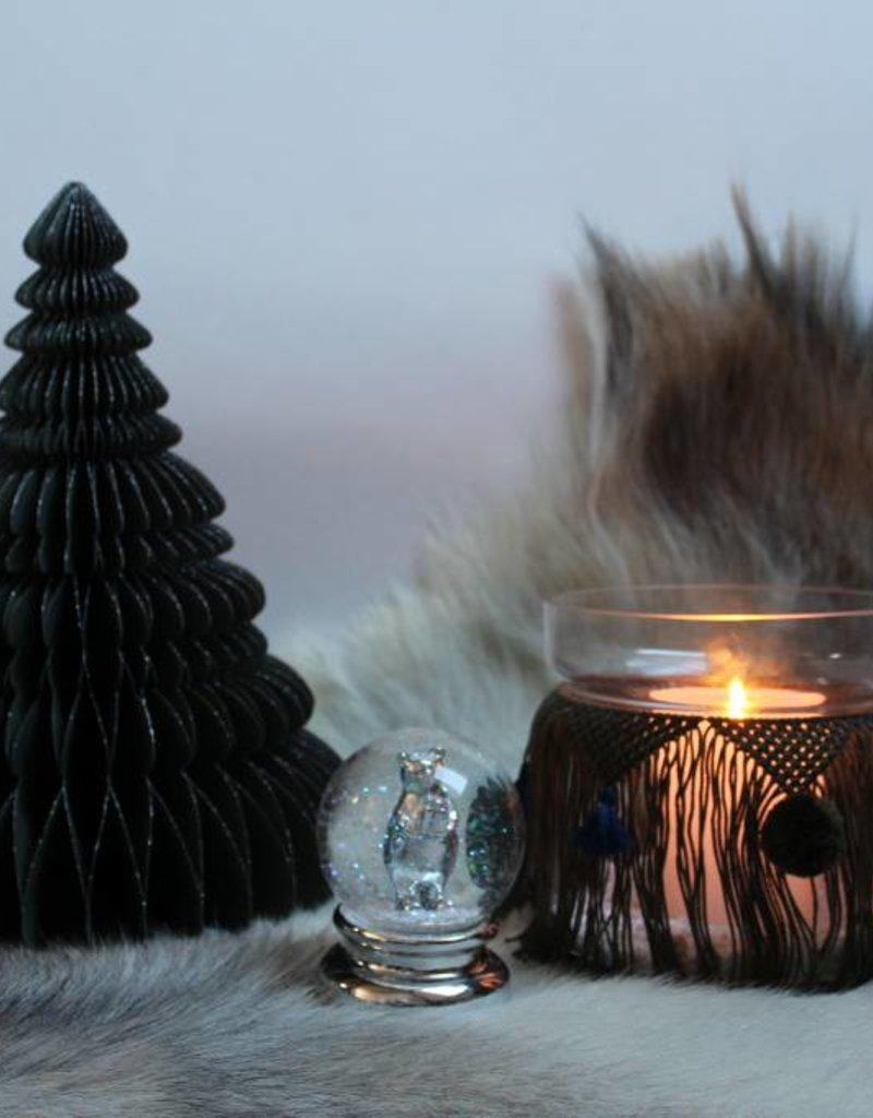 BROSTE COPENHAGEN PAPER CHRISTMAS TREE