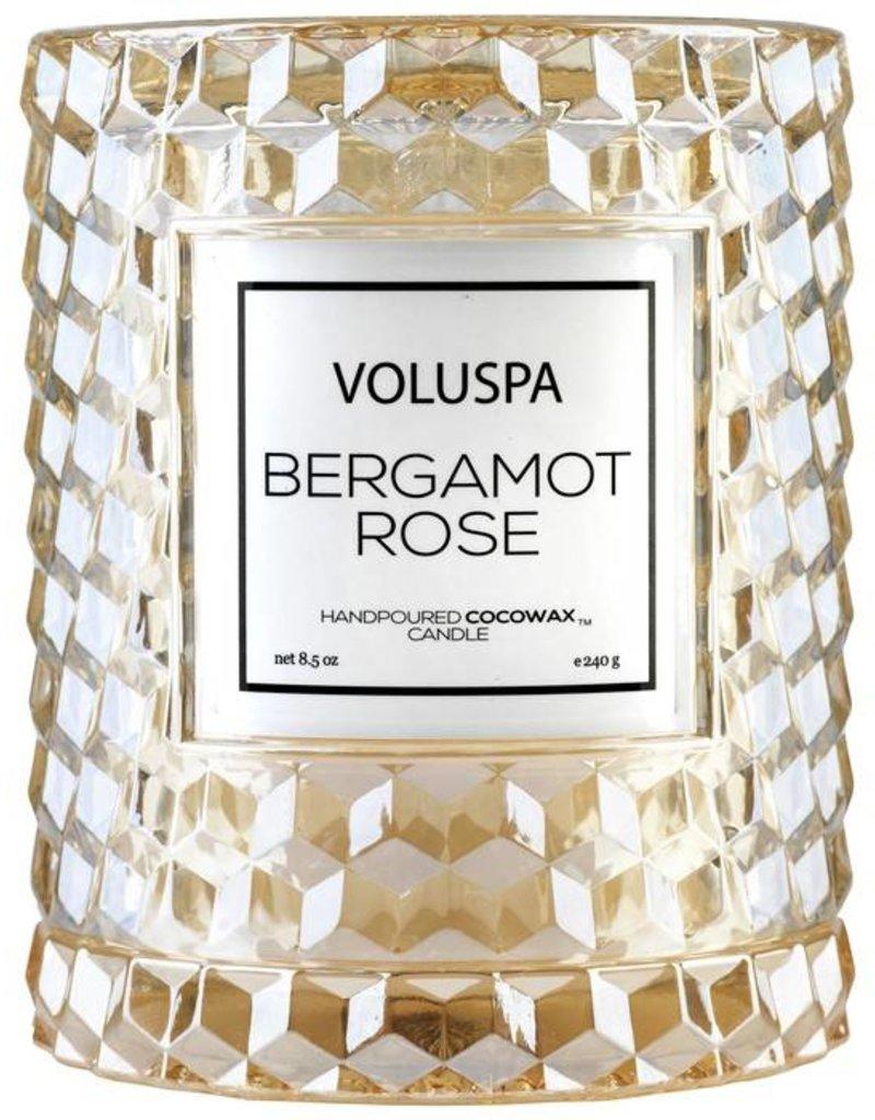 VOLUSPA BERGAMOT ROSE
