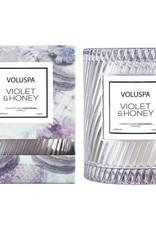 VOLUSPA VIOLET & HONEY
