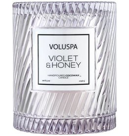 VOLUSPA VIOLET & HONEY