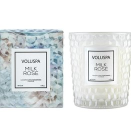 VOLUSPA MILK ROSE