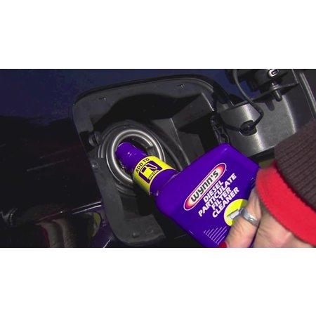 Wynn's Diesel Particulate Filter Cleaner 325ml