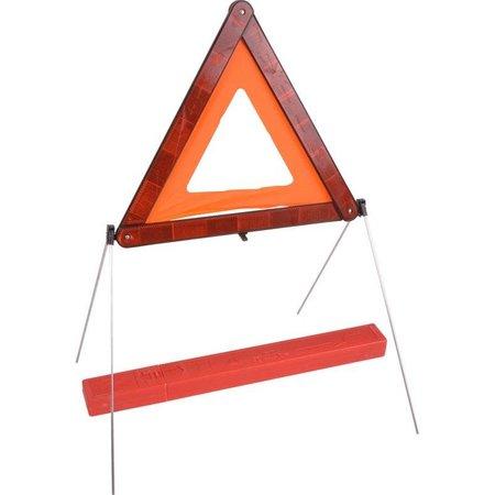 Gevarendriehoek/Veiligheidsdriehoek