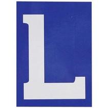 Sticker L (Moto)
