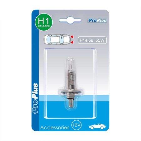 ProPlus Autolamp H1 (12V 55W P14,5s)