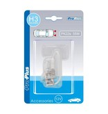 ProPlus Autolamp H3 (12V 55W PK22s)