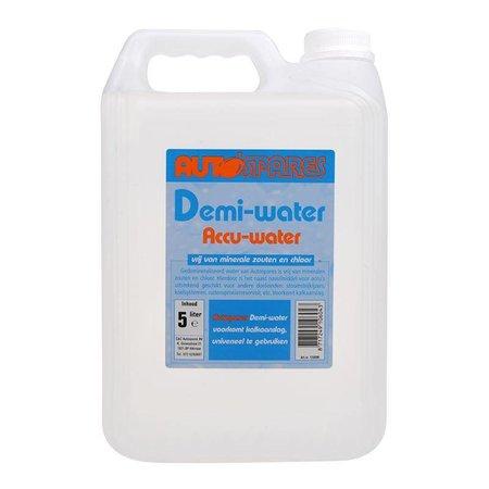 ProPlus Autospares Demi-water 5 liter