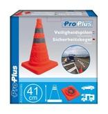 ProPlus Veiligheidspilon (Opvouwbaar)