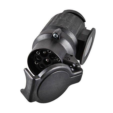 ProPlus Verloopstekker 13-Polig van Jaeger naar Multicon West