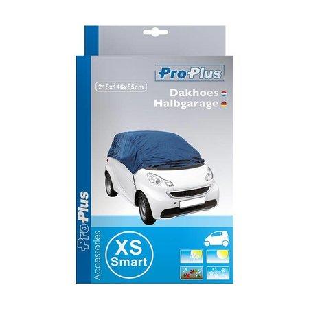 """ProPlus Dakhoes XS """"Smart""""  (215x146x55cm)"""