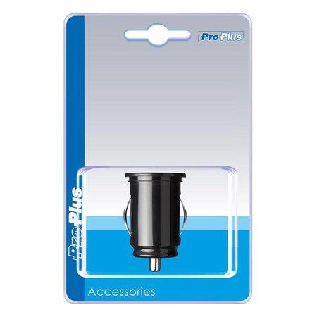 ProPlus USB Lader 2-Weg Mini