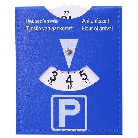 ProPlus Parkeerschijf 12x10cm