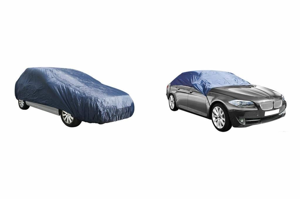 Waarom een autohoes of dakhoes gebruiken? Iedereen wilt toch graag zijn auto mooi en schoon houden!