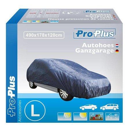ProPlus Autohoes L (490x178x120cm)