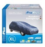 ProPlus Autohoes XL (524x191x122cm)