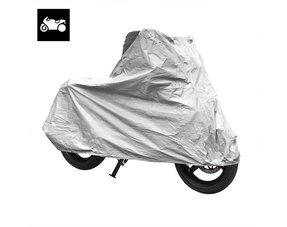 Afdekhoes voor de motor of de fiets