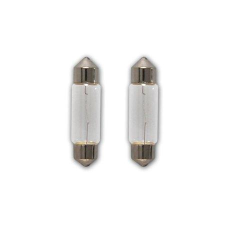 ProPlus Autolamp 12V 10W SV8,5 11x38 2 stuks