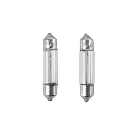 ProPlus Autolamp 12V 10W SV8,5 11x43 2 stuks