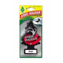 Luchtverfrisser Arbre Magique - Sport (1st)