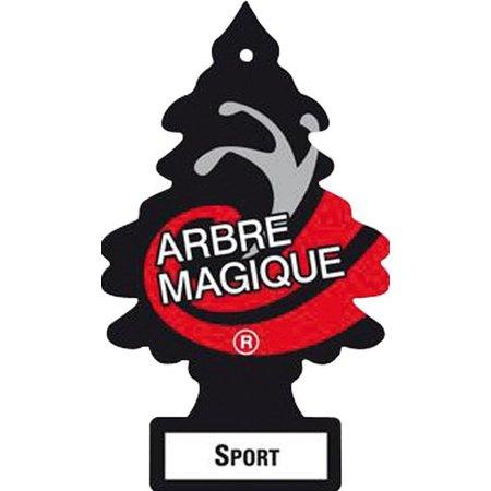 Arbre Magique Luchtverfrisser Arbre Magique - Sport (1st)
