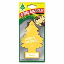 Luchtverfrisser Arbre Magique - Vanille (1st)