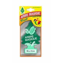 Luchtverfrisser Arbre Magique -  Appel (1st)