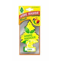 Luchtverfrisser Arbre Magique -  Citroen (1st)