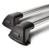 Yakima Flush bar + fittint kit