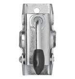 ProPlus Klem 48mm voor neuswiel